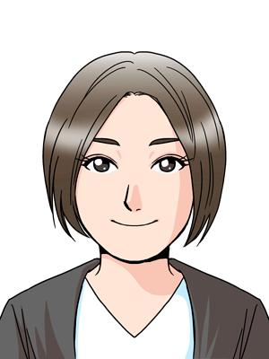 kouyamaのイラスト